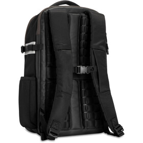 Timbuk2 The Division Deluxe Backpack, negro